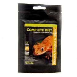 Pokarm 60g Gekon Orzęsiony Repashy 3.2 Pangea Komodo Crested Gecko Complete Diet - Tropical Friut & Insect owoce i nektary