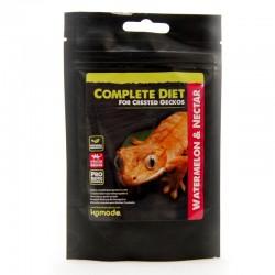 Pokarm 60g Gekon Orzęsiony Repashy 3.2 Pangea Komodo Crested Gecko Complete Diet - Tropical Wathermelon & Nectar Arbuz z nektara