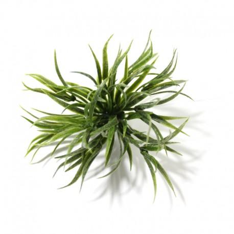 Gęsta Kępka Trawki sztuczna roślina do dekoracji terrarium Tropical Terra