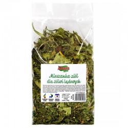 Pokarm 1500ml zioła dla Żółw Lądowy Grecki Stepowy Alegia
