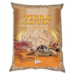 Podłoże M 4L Terrarium zrąbki Bukowe Gady Wąż Żółw Lolo Pets Terra