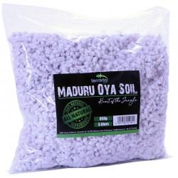 Podłoże 5L Terrarium celuloza srebro antybakteryjne Terrario Maduru Oya Soil celuloza z srebrem antybakteryjnym
