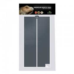 Terrario Premium Repti Pad 20W - mata grzewcza z regulacją dla gadów do terrarium | Tropical Terra™