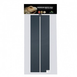 Terrario Premium Repti Pad 28W - mata grzewcza z regulacją dla gadów do terrarium | Tropical Terra™