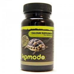 witaminy 115g dla wszystkich gadów roślinożernych -Komodo Calcium Supplements for Herbivores