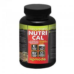 witaminy i wapno 75g dla żółwi i jaszczurek - Komodo Nutri-Cal