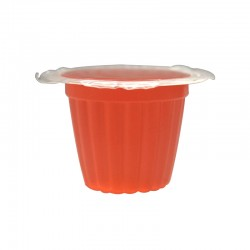 Pokarm truskawka w żelu - Komodo Jelly Pot Strawberry