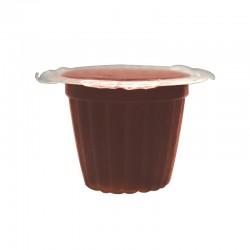 Pokarm brązowy cukier w żelu - Komodo Jelly Pot Brown Sugar