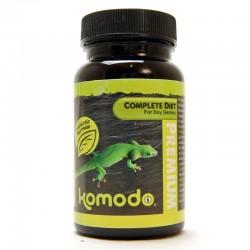 Pokarm dla dziennych gekonów 75g - Komodo Premium Complete Diet for Day Geckos