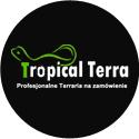 Tropical Terra - Profesjonalne terraria na zamówienie i internetowy sklep terrarystyczny