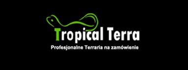 Tropical Terra - Profesjonalne terraria na zamówienie